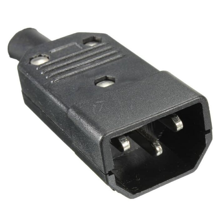 iec male cable