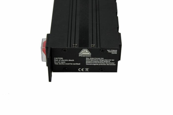 Regleta corriente caja Enrackable PTR