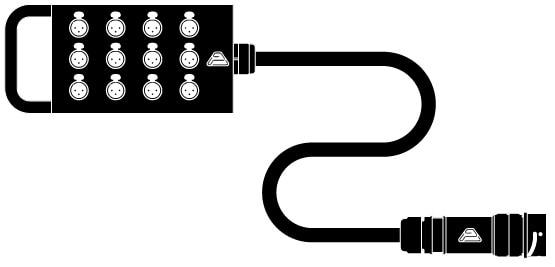 snake audio