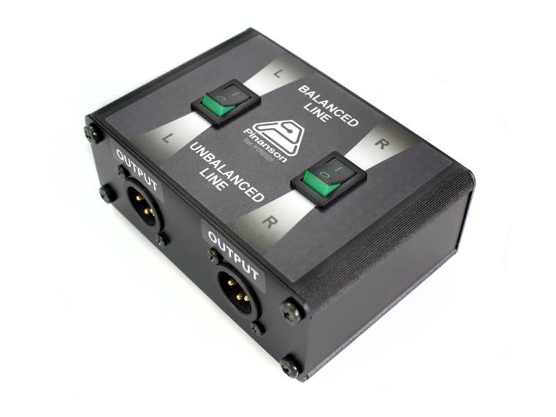 balanceador audio