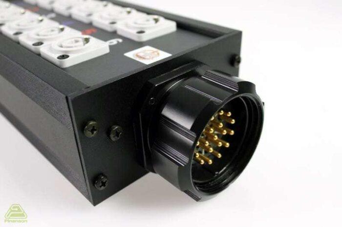 distribuidor power multipin pt28168