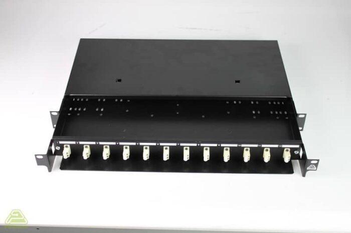 patch panel fibre optics
