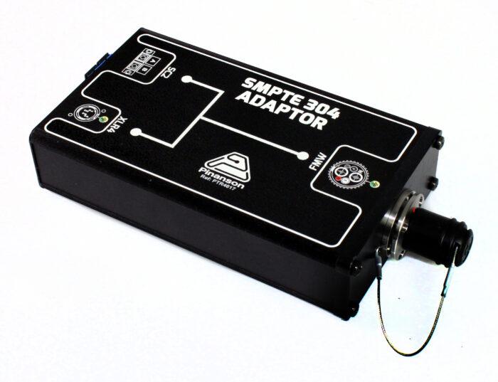 SMPTE ADAPTOR MF BOX