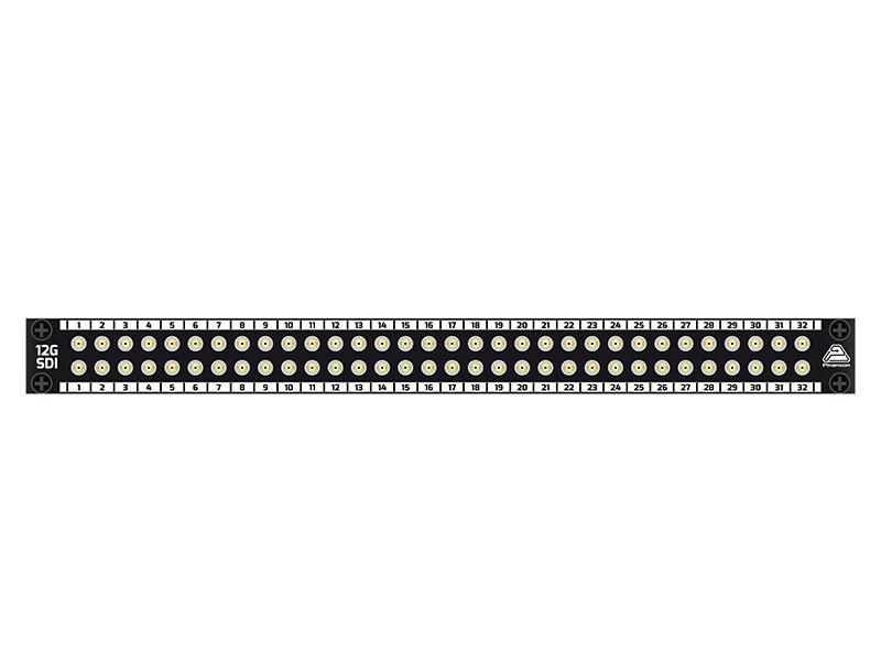 PANEL MICRO BNC 2X32 PT25048
