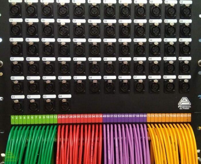 digi rack box con entrada directa en patch ptr5883 view