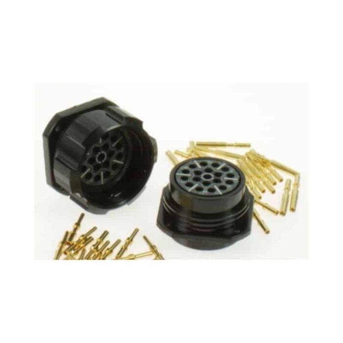 conector socapex 419pw base