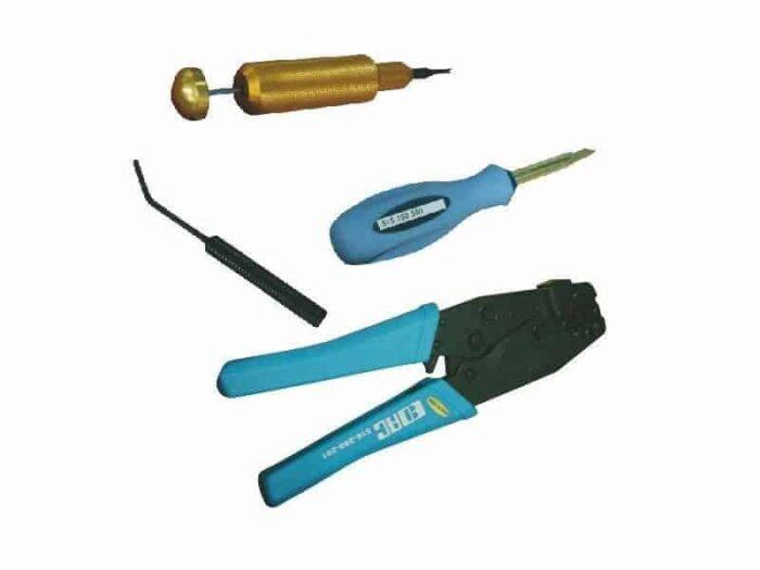 herramientas edac