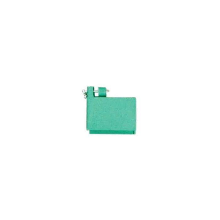carcasa plastico conector edac