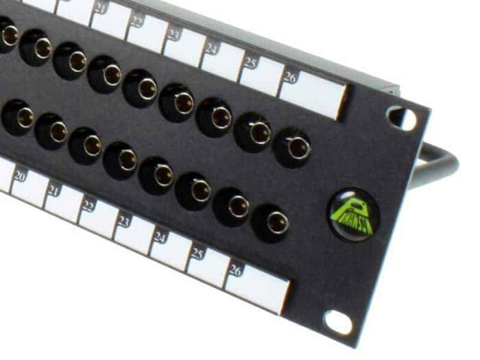 patch panel musa
