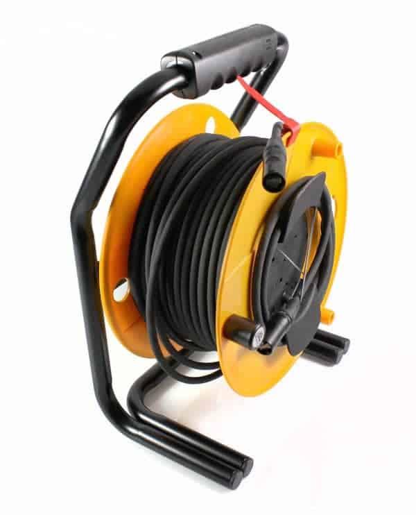 cable terminado cat6 s utp enrollador