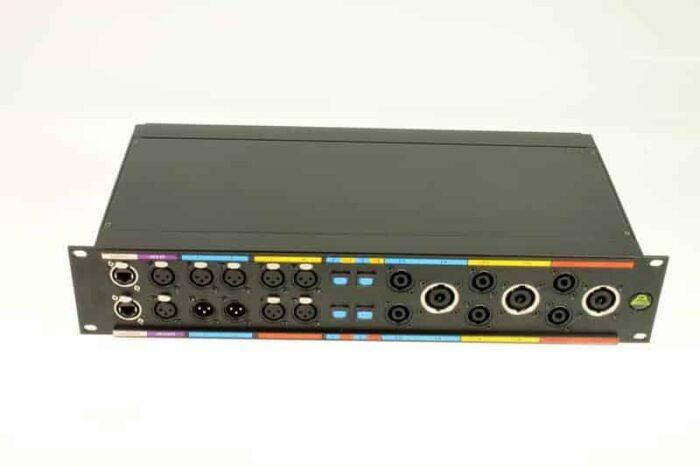 speaker stage box enrackable pt14223