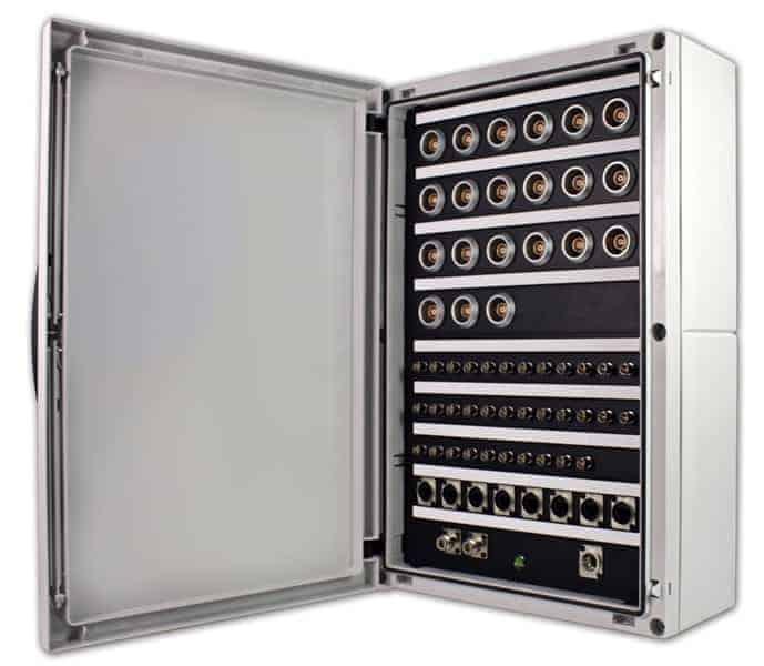 caja exterior plastico ip66 pt15720