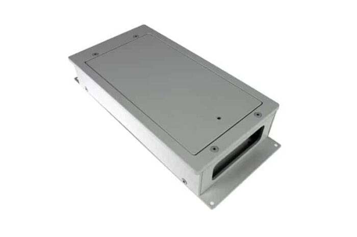 caja superficie cuboid pt23780