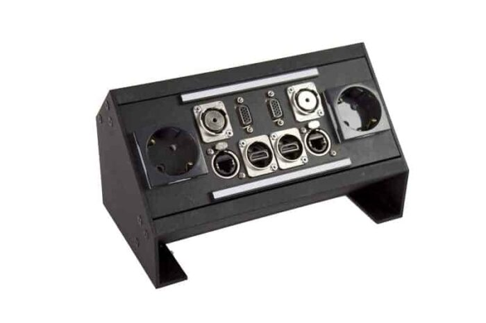 caja superficie angulada pt25653