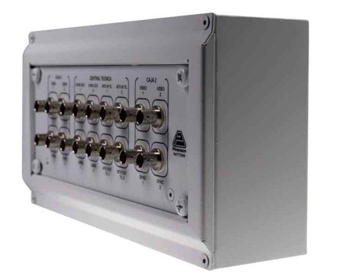 surface box wall rack panel  pt25888