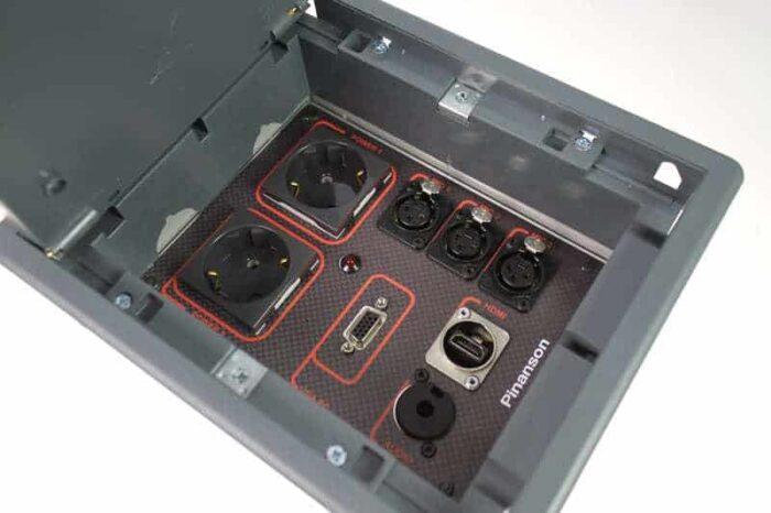 caja suelo ci pt26922