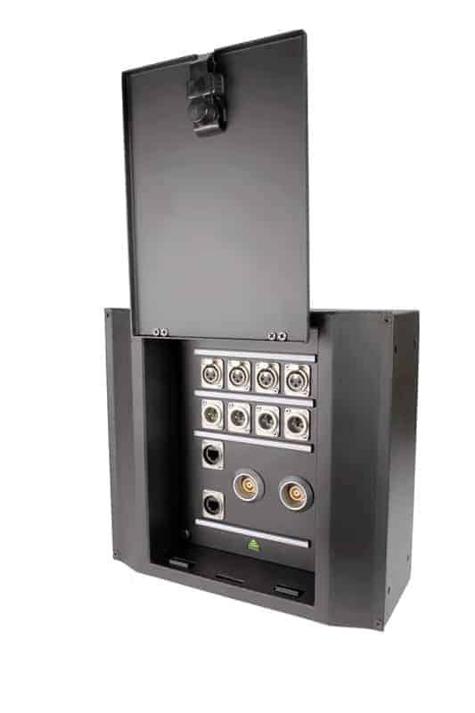 caja superficie wall rack paneles ptr0231