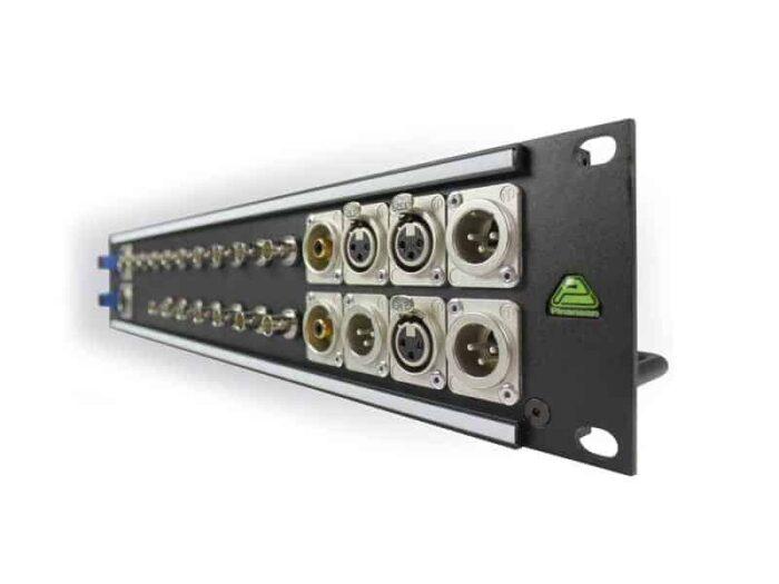 panel hibrido ptr0764