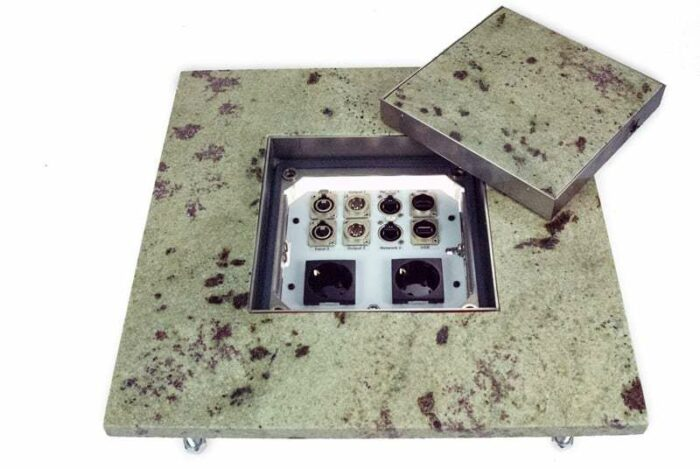 caja suelo ob panel