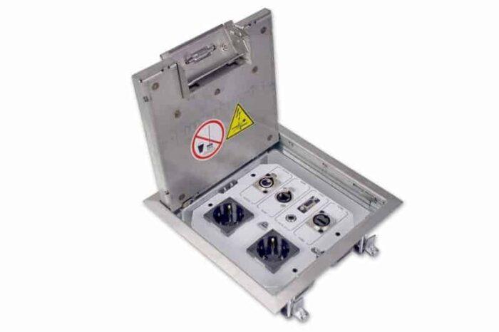 caja suelo ob panel ptr2769