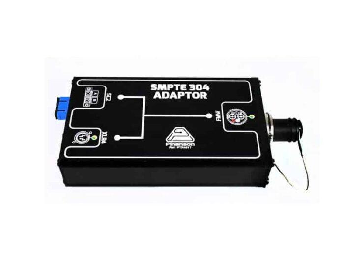 adaptor smpte 304 mf ptr4617