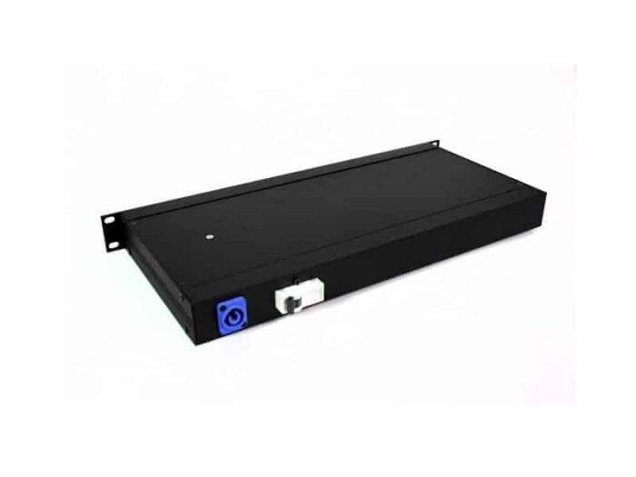 power strip rack mount box ptr4862