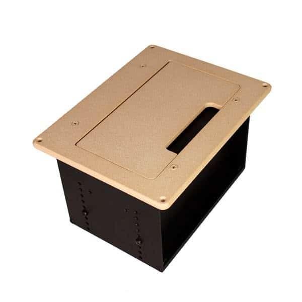 floor box tb at ptr5204