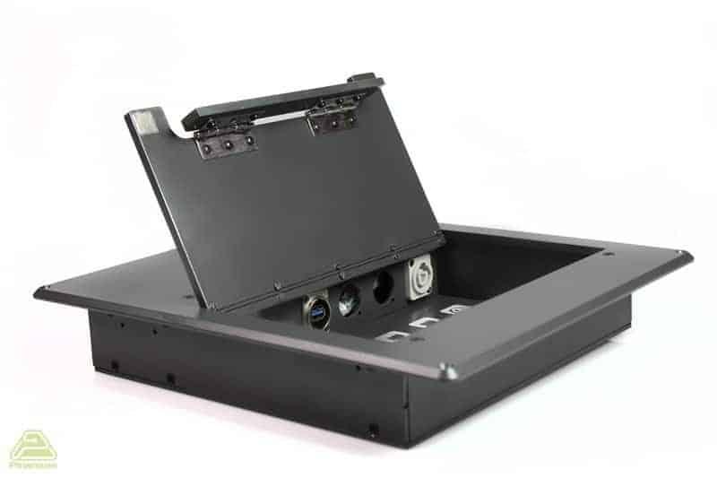 caja suelo cuboid ins ptr5460