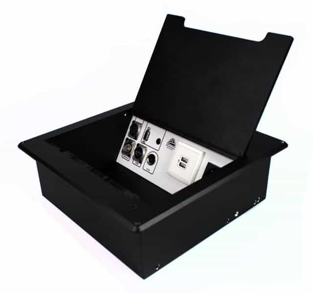 caja suelo cuboid ins 30º ptr5804