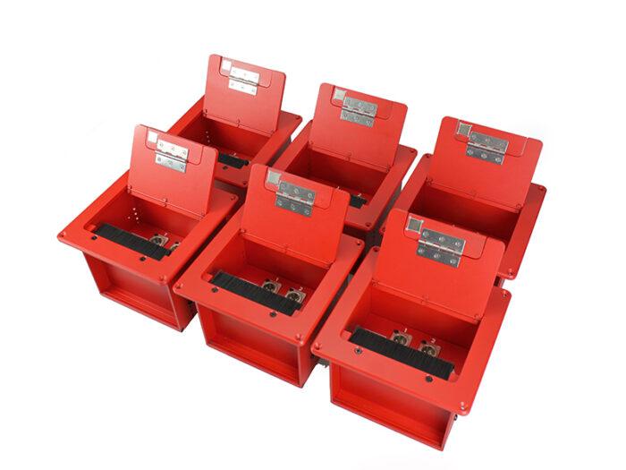 floor box tb at PTR8443