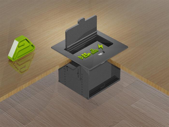 Table box TB