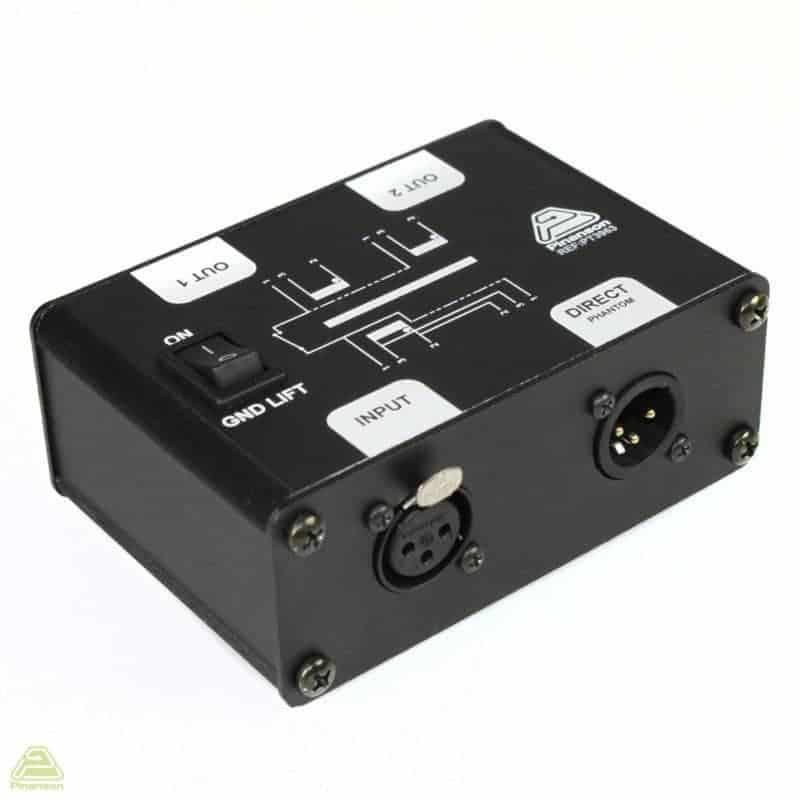 splitter audio mic line