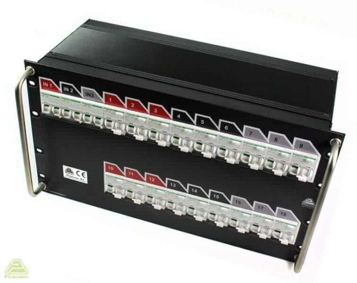 power distributor pt3675