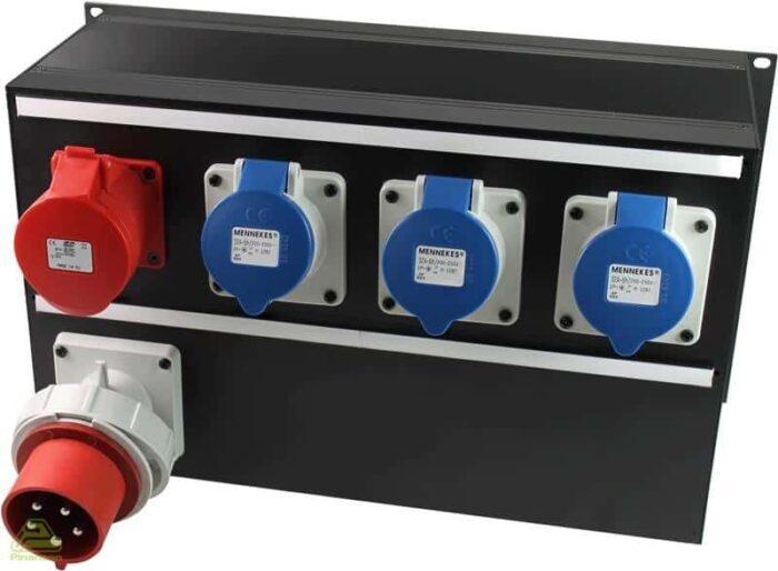 power distributor  pt16731