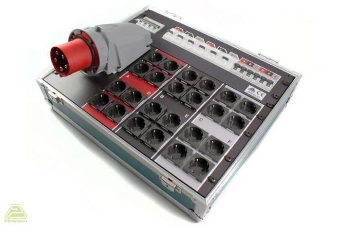 power distributor pt19489