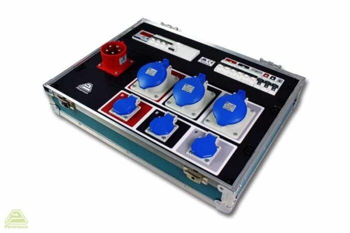 power distributor  pt3477