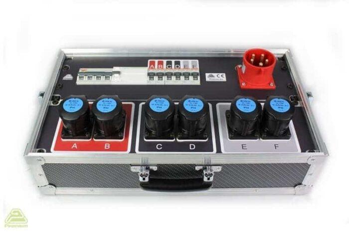 power distributor pt2504