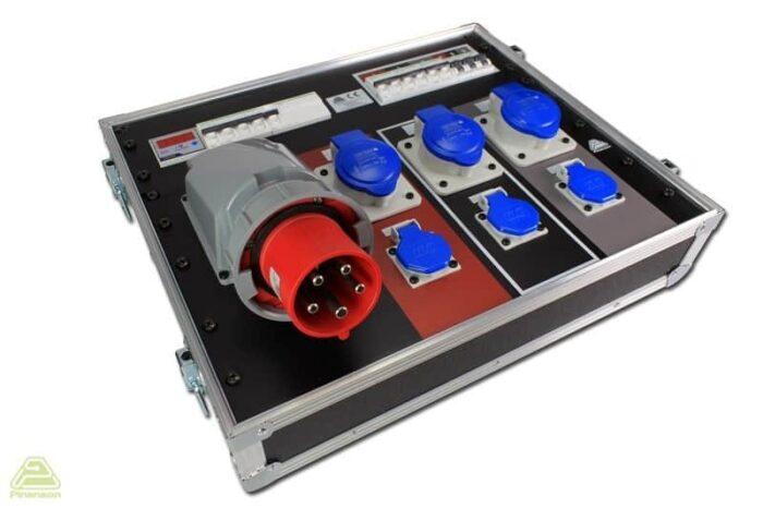 power distributor ptr3842