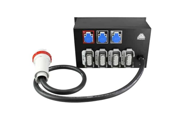 power distributor ptr7887