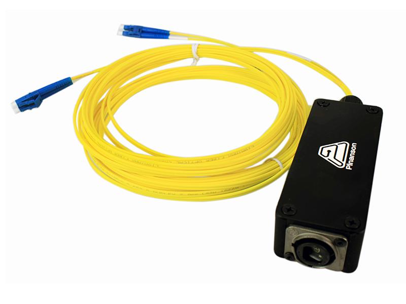 PTR7299 adaptador opticalcon lc