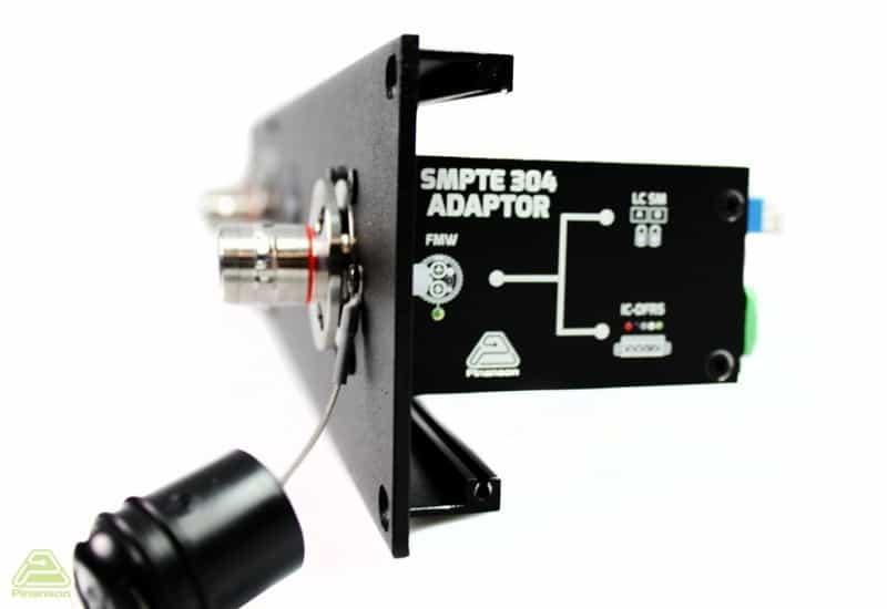 patch panel smpte304 adaptador