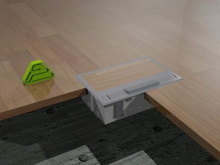 floor box ci