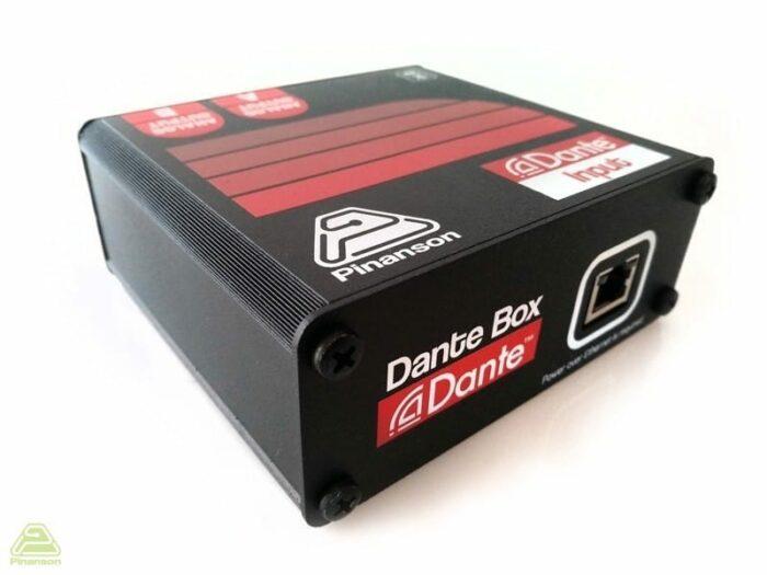 dante box