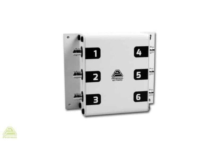 caja superficie mf ptr6993