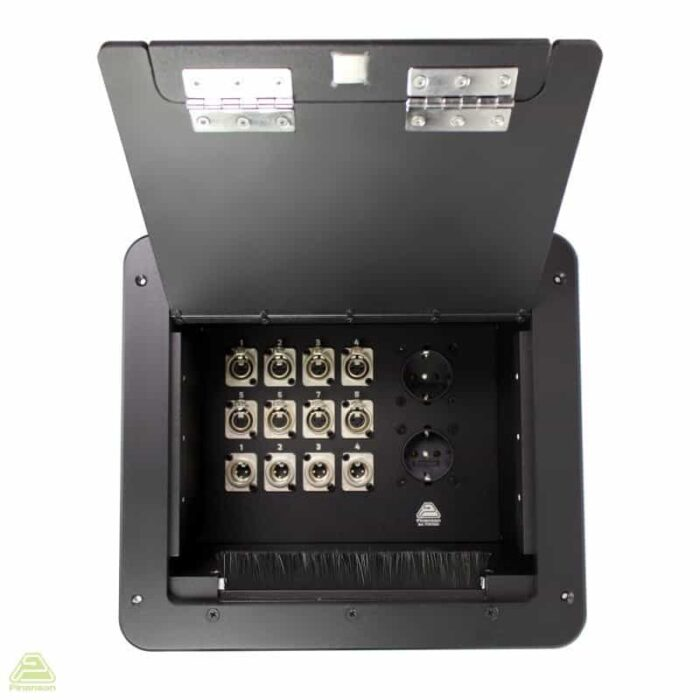 floor box tb at ptr7555