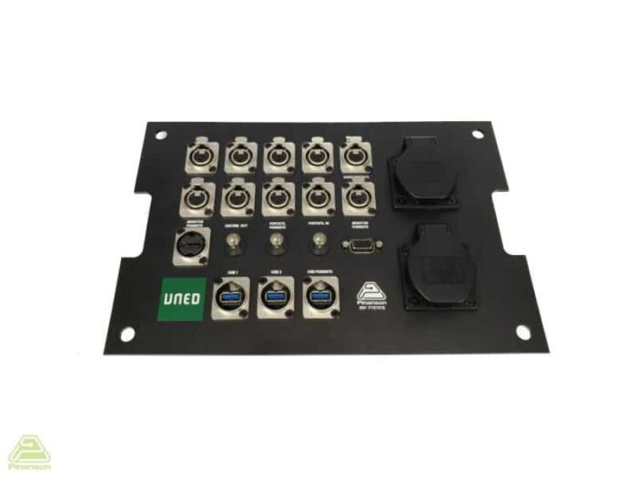 wall plate ptr7978