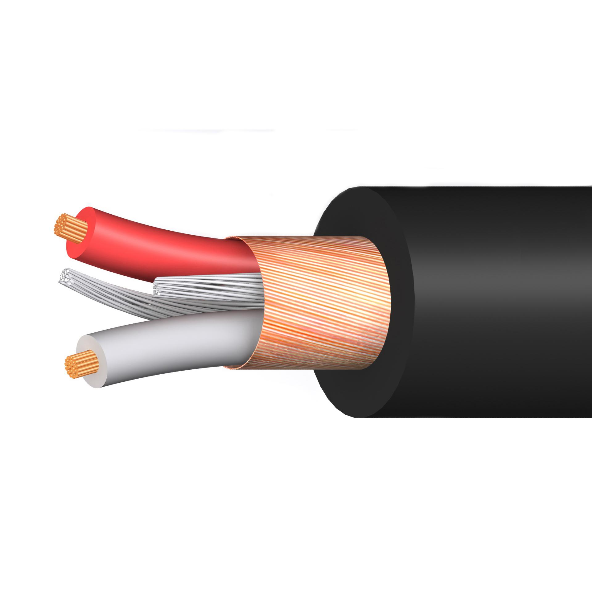 cable microfono flexible m9083