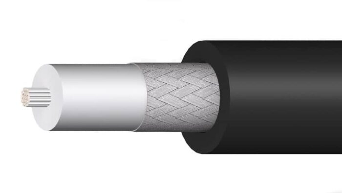 cable coaxial rg58 m1478