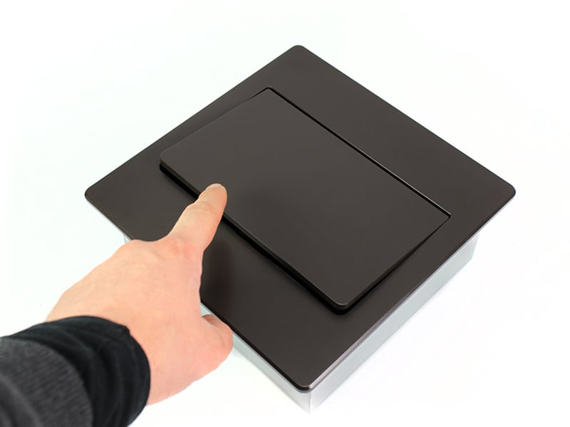 caja empotrable tb w ins ptr8515