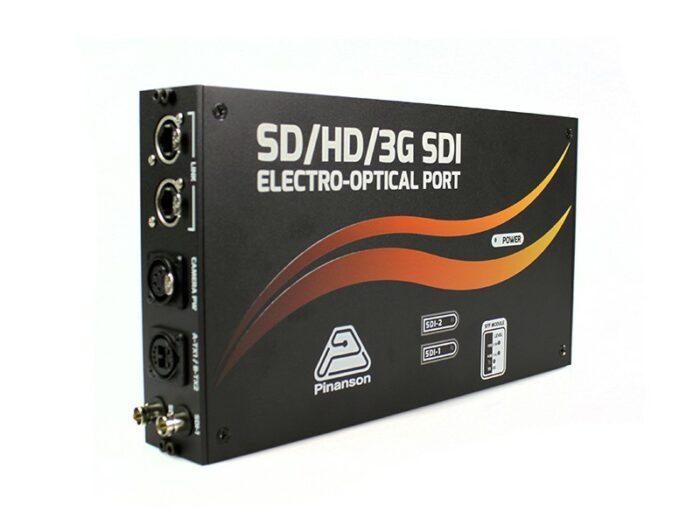 puerto electroóptico 3gsdi ptr8843